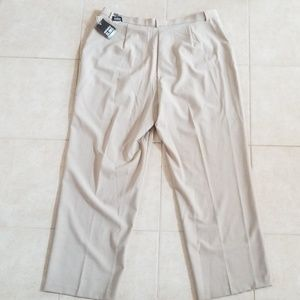 East 5th dress pants. Size 18
